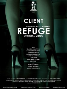 client poster