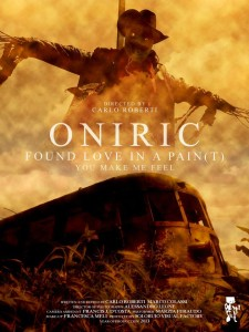 oniric poster