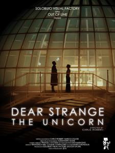 Dear Strange poster